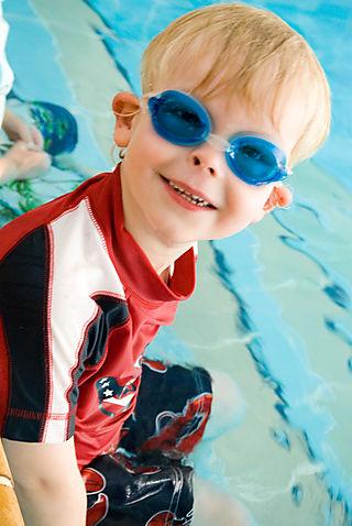 Swim (1 of 3)