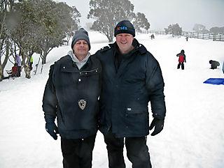 Snow (2 of 3)