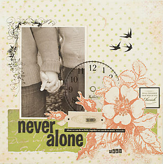 Never alone-1