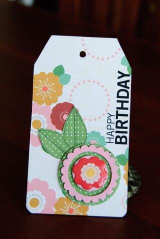 Tag card set (7 of 10)