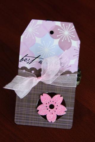 Tag card set (9 of 10)