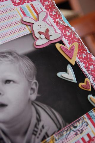 I {love} u sweetheart (2 of 5)