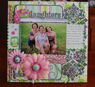 Daughters (1 of 4)