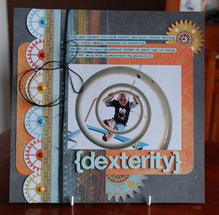 Dexterity (1 of 3)