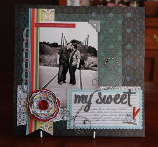 My sweet (1 of 3)