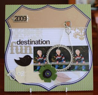 Destination fun (1 of 4)