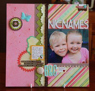 Nicnames (1 of 5)