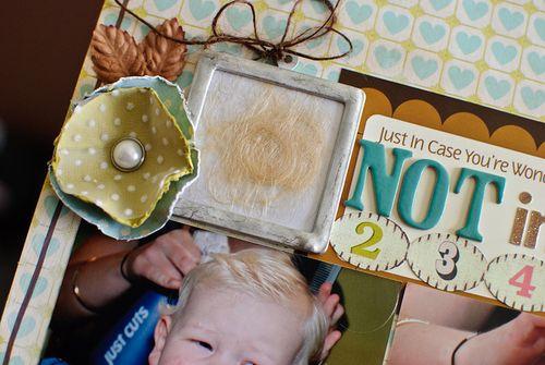 NOT impressed - October 2010 (3 of 5)