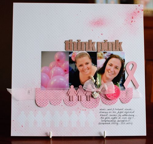 Shape sheets - layout - think pink (1 of 4)