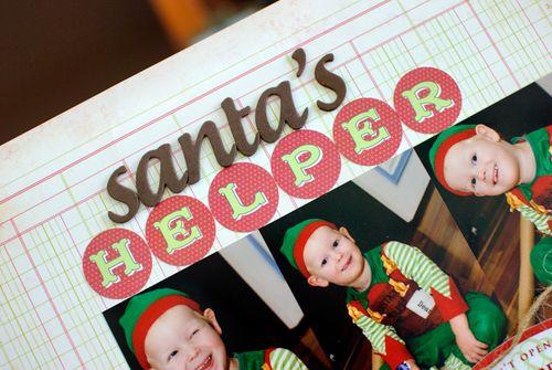 Santa's helper (3 of 3)