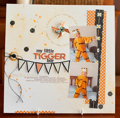 My little tigger boy (1 of 3)