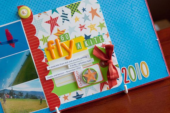 Go fly a kite (3 of 3)