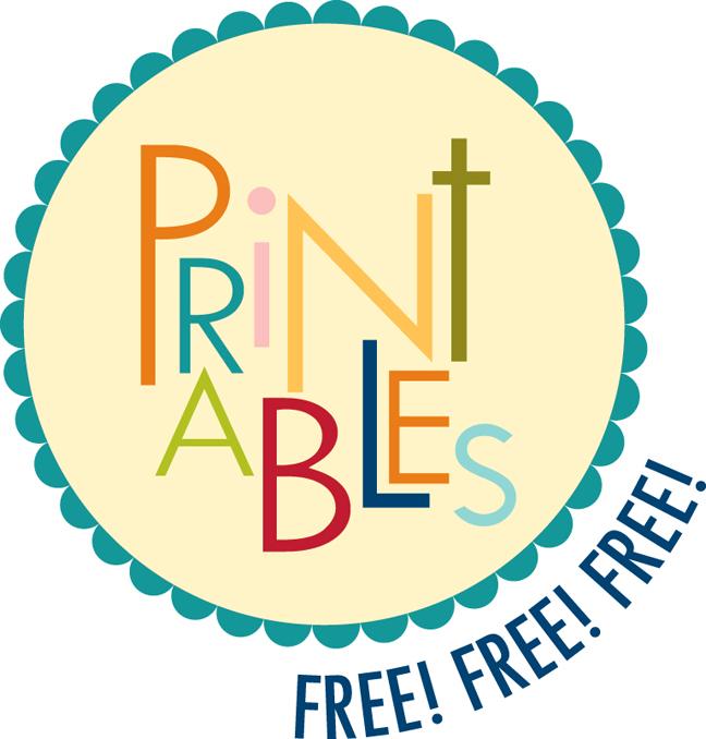 0 FREE PRINTABLES