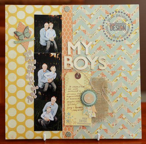 My Boys_Kim Arnold_PP Blog