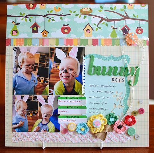 Bunny boys (1 of 5)