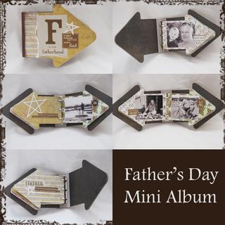 Fathers_day_mini_album