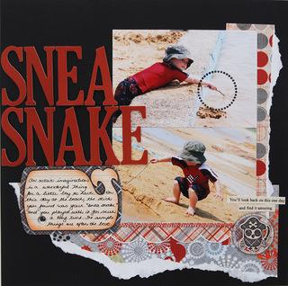 Snea_snake